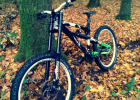Lapierre Froggy 518 Full Suspension Downhill/ Gravity