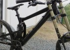 PROPAIN BICYCLES Rage 8.8 II Full Suspension Downhill/ Gravity