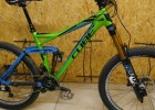 Cube FRITZZ 180 HPA SL Full Suspension Enduro/ Freeride
