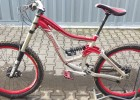 Specialized Big Hit III Full Suspension Downhill/ Gravity