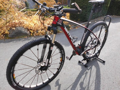 Simplon RAZORBLADE 29 Hardtail Cross Country & Marathon