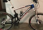 Cube Sting Super HPC Teamline Full Suspension Tour/ All Mountain