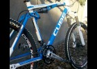 Cube AMS 100 Pro Full Suspension Marathon/ Cross Country