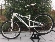 Specialized Era FSR Expert Full Suspension Marathon/ Cross Country
