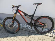 Scott Genius LT 700 Tuned Full Suspension Enduro/ Freeride