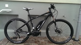 Univega Summit E 2.0 MTB