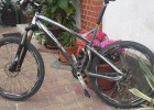 Lapierre X-Control 410 Full Suspension Marathon/ Cross Country
