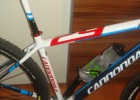 Cannondale F29 Carbon 2 Modell 2014 Hardtail Cross Country & Marathon