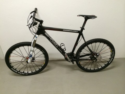 Simplon RAZORBLADE Hardtail Cross Country & Marathon