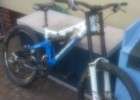 Bergamont Big Air 6.7 Full Suspension Downhill/ Gravity