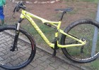 Specialized Epic FSR Comp 29 Full Suspension Marathon/ Cross Country
