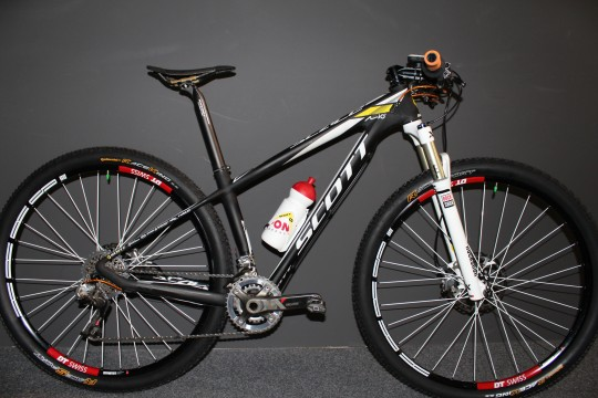 SCOTT Scale RC 900 Hardtail Cross Country & Marathon