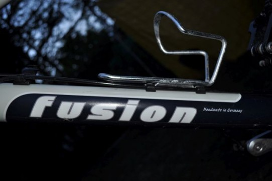 Fusion Raid SL Full Suspension Tour/ All Mountain
