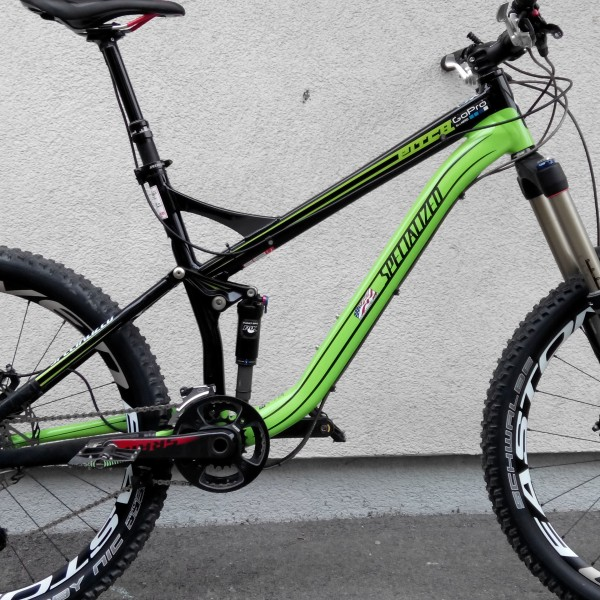 specialized pitch pro full suspension enduro freeride. Black Bedroom Furniture Sets. Home Design Ideas
