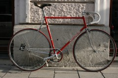 Battaglin Singlespeed Bahnrennrad/ Single Speed