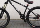 Superfly Fixstern Hardtail Dirt/ Street