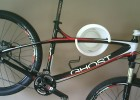 Ghost HTX Lector 9000 Hardtail Cross Country & Marathon