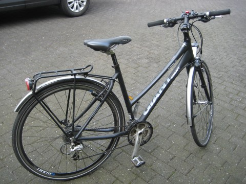 Giant Aero 3 Damenrad