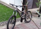 Specialized Big Hit FSR 2 Full Suspension Downhill/ Gravity
