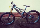 Cube Hanzz Sl Full Suspension Downhill/ Gravity