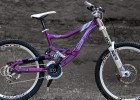 Rocky Mountain Flatline Special Edition Full Suspension Downhill/ Gravity