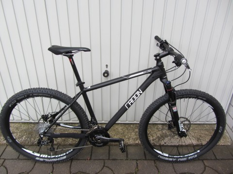 Radon ZR Race Hardtail Cross Country & Marathon