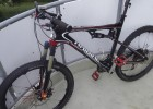 HAIBIKE Sleek RC Full Suspension Marathon/ Cross Country
