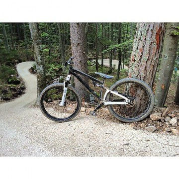 Specialized  P.Slope Hardtail Dirt/ Street