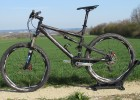 Bergamont Contrail 9.9 Full Suspension Tour/ All Mountain