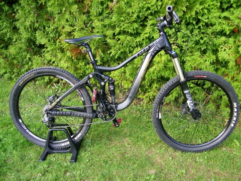 Giant Reign 2 Full Suspension Enduro/ Freeride