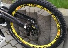 Lapierre DH 720 Full Suspension Downhill/ Gravity