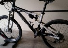 Scott Spark 10 (carbon) Full Suspension Marathon/ Cross Country