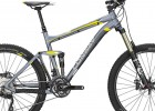 Conway Q-AM 827 Full Suspension Tour/ All Mountain