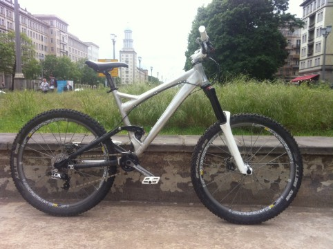 Votec V.SX Full Suspension Enduro/ Freeride