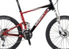 Giant Anthem X3 Full Suspension Marathon/ Cross Country