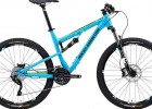 Rocky Mountain Thunderbolt 750 Full Suspension Tour/ All Mountain