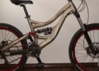 Specialized SX Trail 1 2009 Full Suspension Downhill/ Gravity