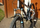 Giant Trance X Advanced Full Suspension Tour/ All Mountain