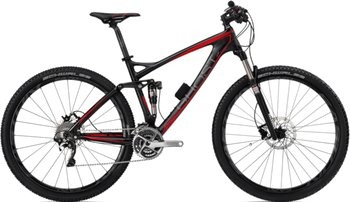 Ghost AMR Lector 2995 E:I Full Suspension Tour/ All Mountain