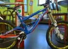 GT Fury Expert 2014 Full Suspension Downhill/ Gravity