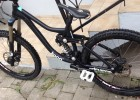 Kona Entourage Full Suspension Downhill/ Gravity