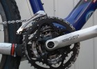 Mountainbike TREK Pro 9.9 OCLV Carbon Hardtail TREK Pro 9.9 OCLV Carbon Hardtail Hardtail Cross Country & Marathon