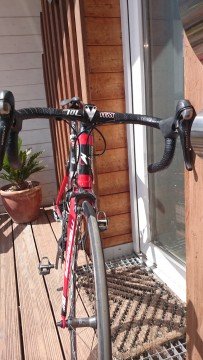 Merida Scultura EVO 905 2013 Rennrad Allround