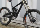 Scott Gambler 10 Full Suspension Downhill/ Gravity