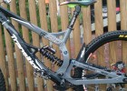Transition Bikes TR250 Full Suspension Downhill/ Gravity
