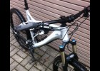 Ghost AMR Plus 5900 Full Suspension Tour/ All Mountain