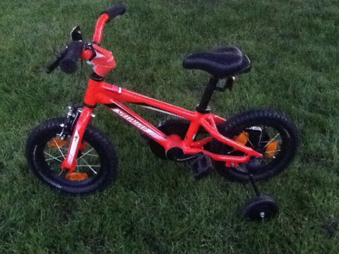 Specialized Hot Rock Kinderrad 2-3 Jahre