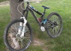 Norco Empire5 Full Suspension Downhill/ Gravity