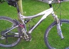 Specialized Myka Fully Full Suspension Marathon/ Cross Country