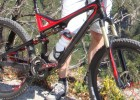 Specialized S-Works FSR Carbon 2012 Full Suspension Tour/ All Mountain